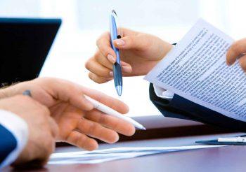 Assistenza legale e assicurativa
